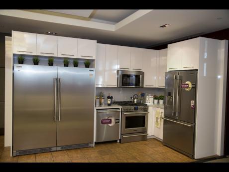 Famous Pro Kitchen Appliances Images - Home Design Ideas and ...